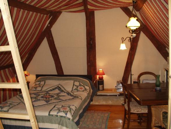 Normandie gite chambre d 39 hote for Chambre d hotes normandy